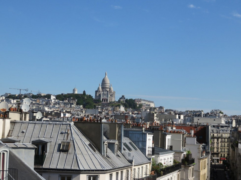 Location appartement Paris 9ème 850€ CC - Photo 1