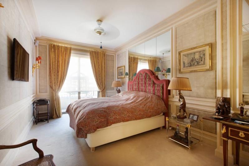 Revenda residencial de prestígio apartamento Paris 16ème 4500000€ - Fotografia 11