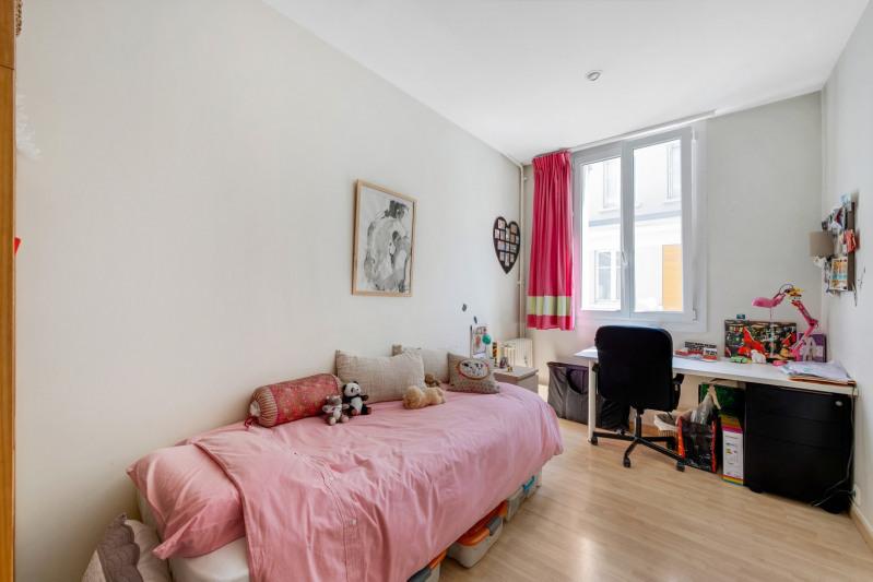Deluxe sale apartment Boulogne-billancourt 1910000€ - Picture 8
