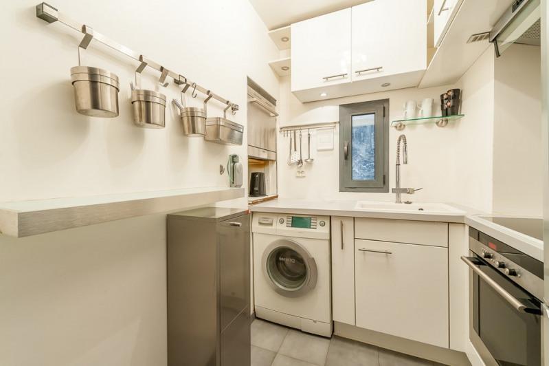 Vente appartement Paris 10ème 440000€ - Photo 7