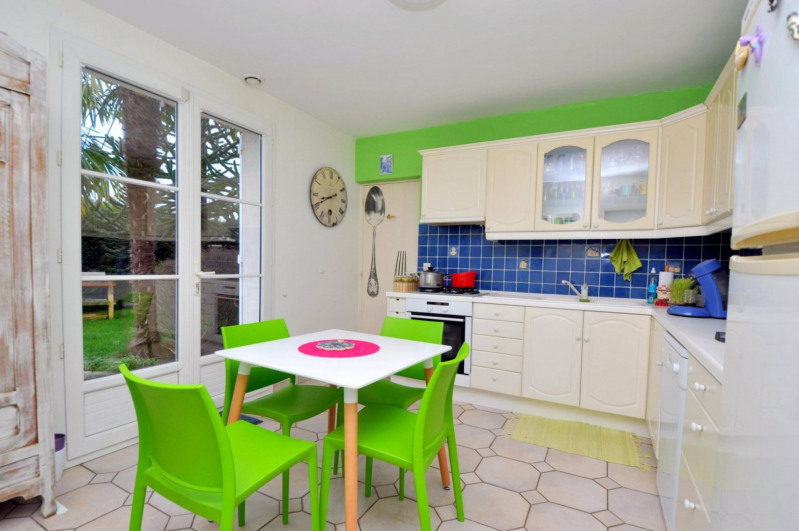 Sale house / villa Gif sur yvette 450000€ - Picture 7