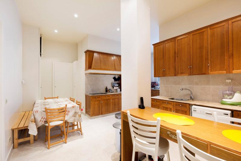 Immobile residenziali di prestigio appartamento Paris 16ème 2900000€ - Fotografia 6