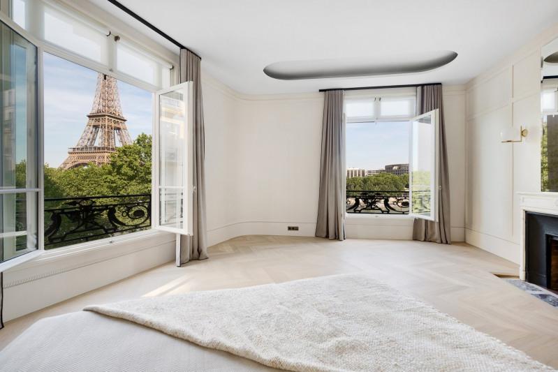 Verkauf von luxusobjekt wohnung Paris 16ème 5900000€ - Fotografie 6