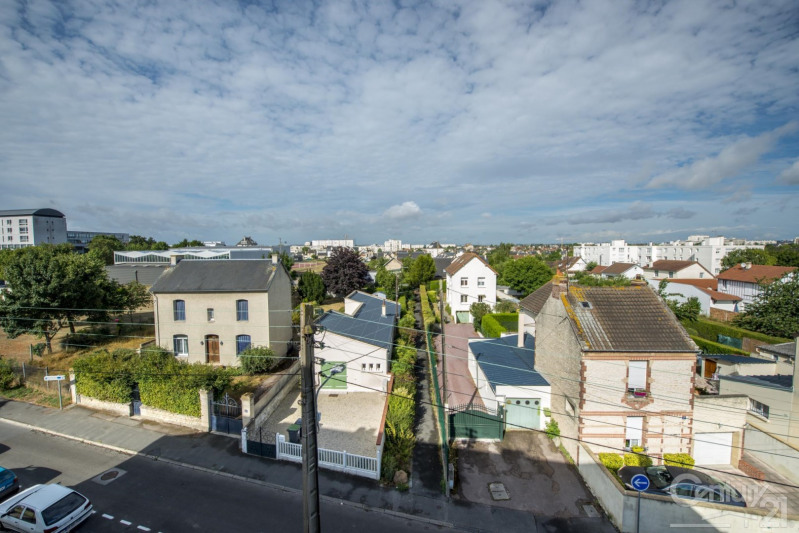 Revenda apartamento Caen 51500€ - Fotografia 2