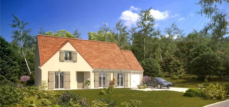 Maison  5 pièces + Terrain 350 m² Ury par MAISONS PIERRE
