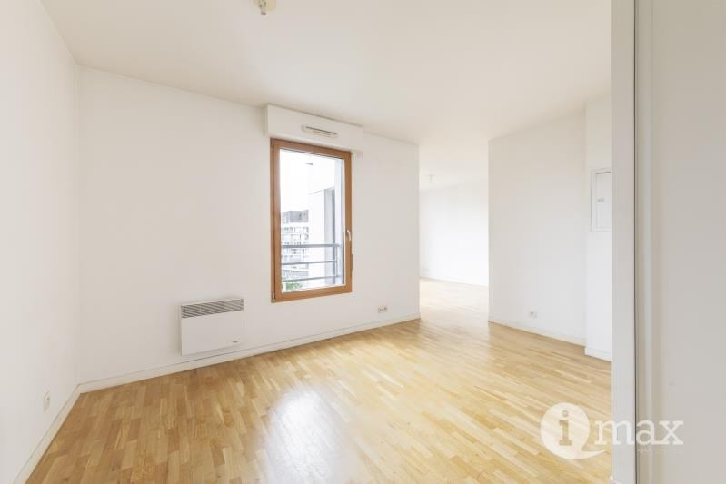 Vente appartement Asnieres sur seine 245 000€ - Photo 2
