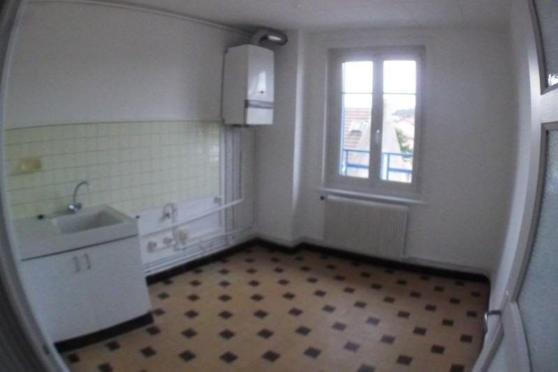 Rental apartment Pierre benite 556€ CC - Picture 5