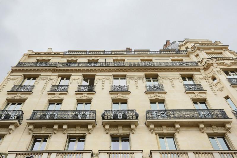 Verkoop van prestige  appartement Paris 16ème 1799000€ - Foto 6