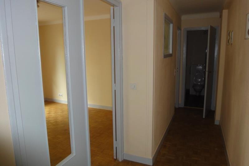 Rental apartment Paris 20ème 1213€ CC - Picture 9