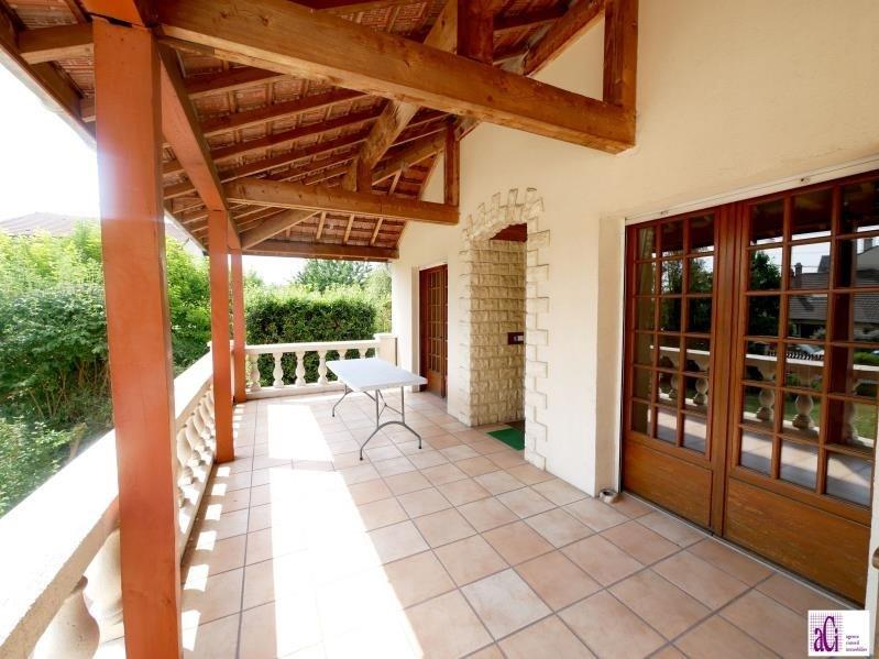 Vente maison / villa L hay les roses 585000€ - Photo 3
