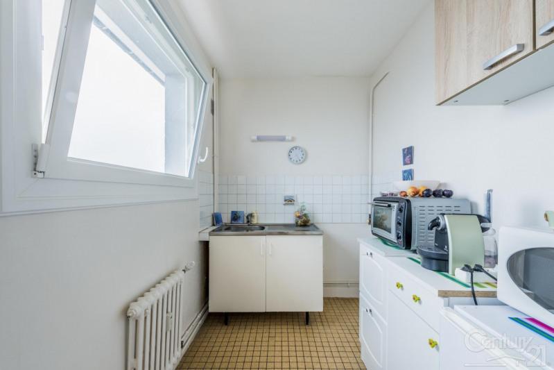 Revenda apartamento Caen 59000€ - Fotografia 3