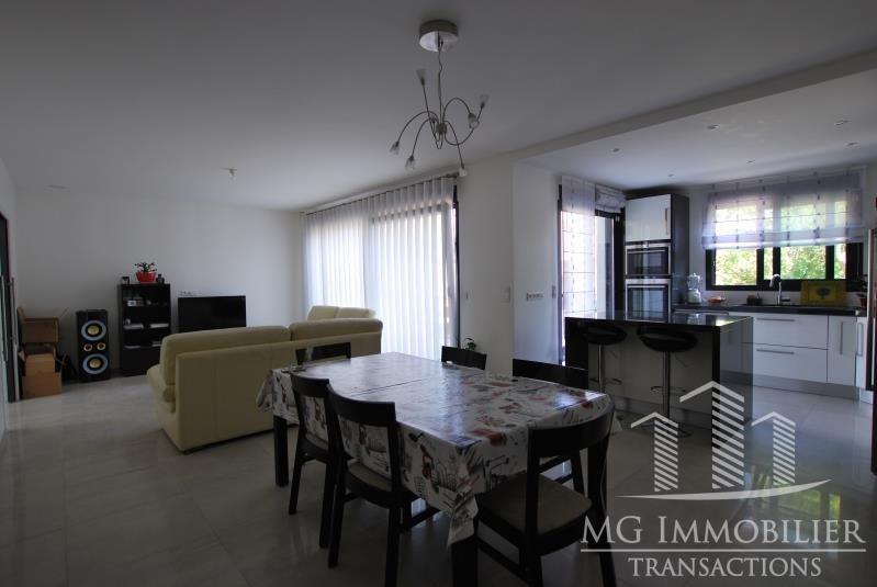 Sale house / villa Montfermeil 419000€ - Picture 3