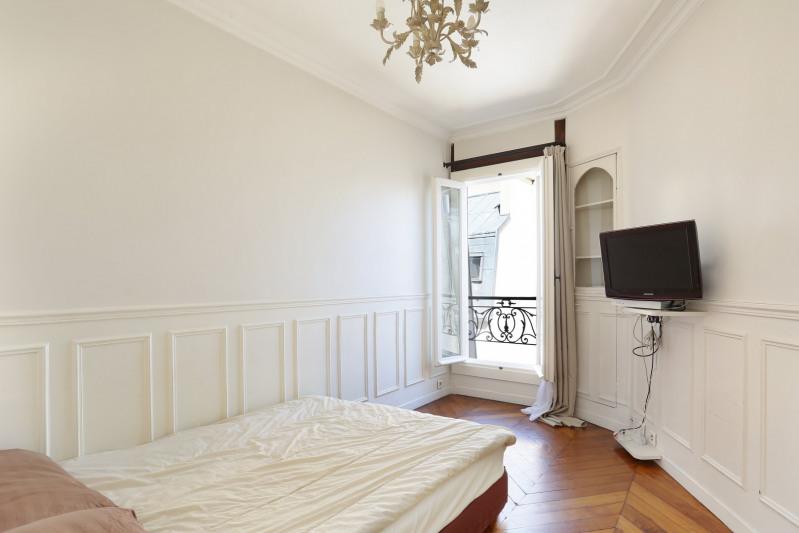 Verkoop van prestige  appartement Paris 4ème 590000€ - Foto 4