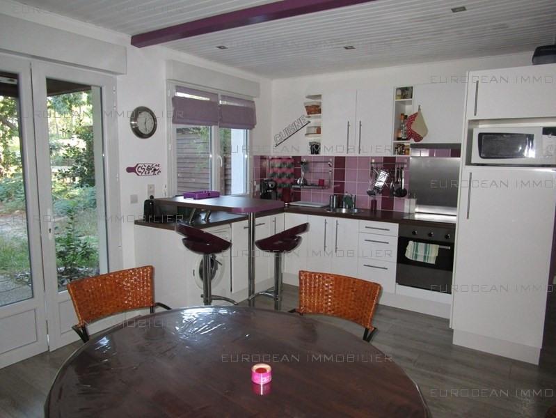 Vacation rental house / villa Lacanau-ocean 518€ - Picture 2
