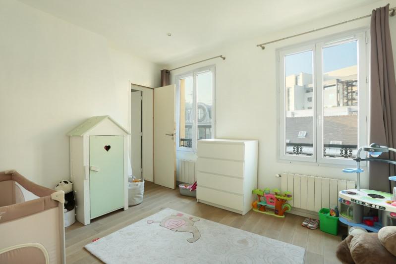 Verkoop van prestige  appartement Paris 11ème 990000€ - Foto 7