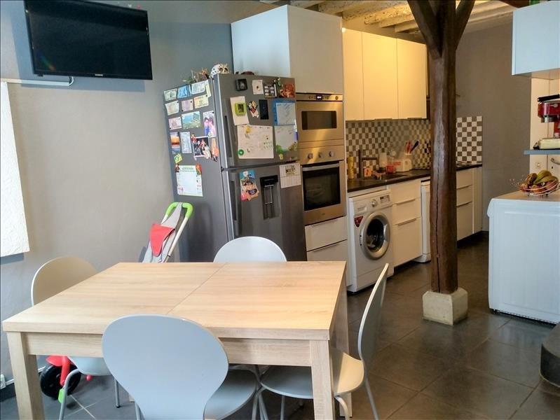 Revenda apartamento Montesson 208000€ - Fotografia 3