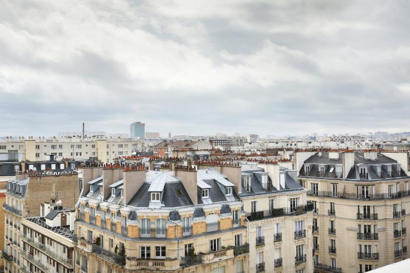Verkauf von luxusobjekt wohnung Paris 15ème 920000€ - Fotografie 1