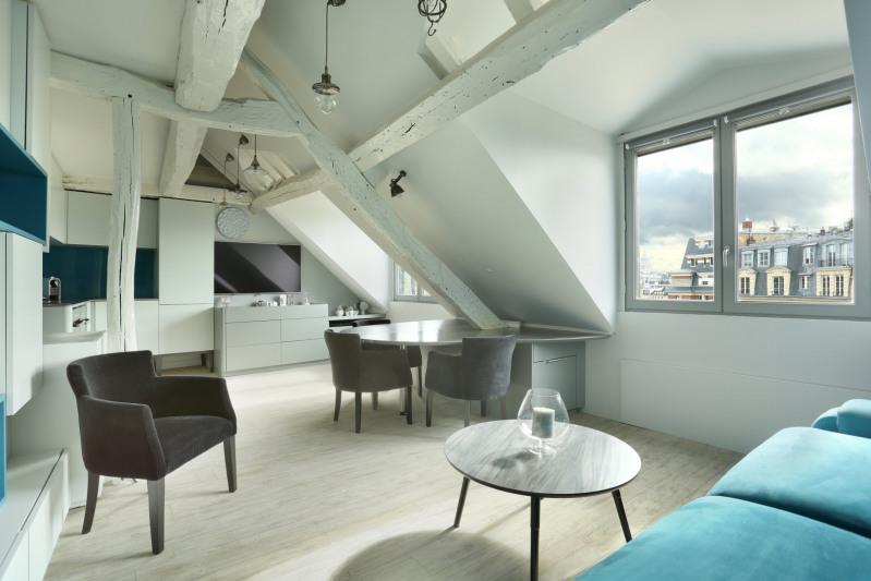 Venta de prestigio  apartamento Paris 1er 860000€ - Fotografía 1