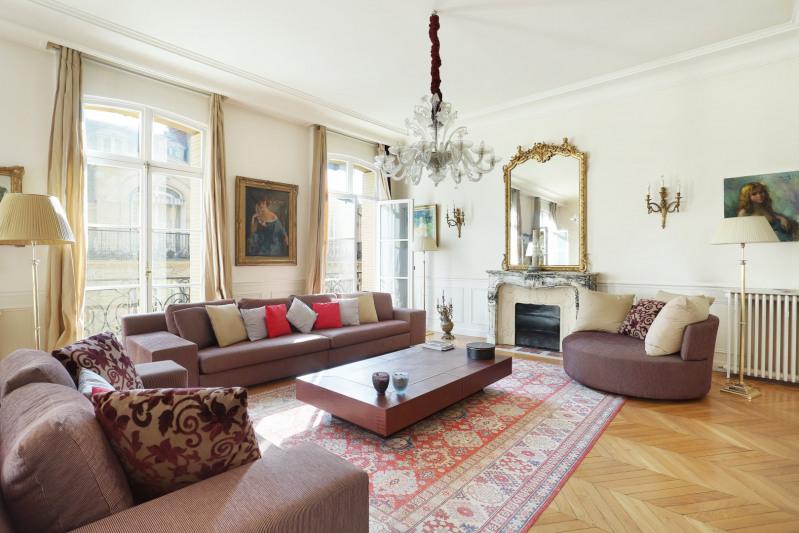 Престижная продажа квартирa Paris 16ème 3390000€ - Фото 17