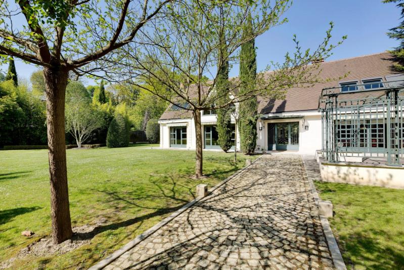 Immobile residenziali di prestigio casa Garches 2600000€ - Fotografia 2