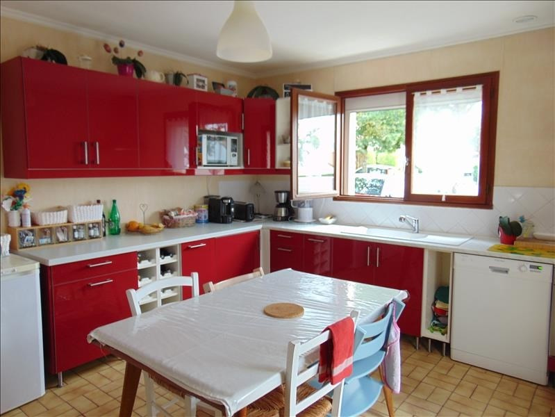 Location maison / villa Cholet 714€ CC - Photo 4
