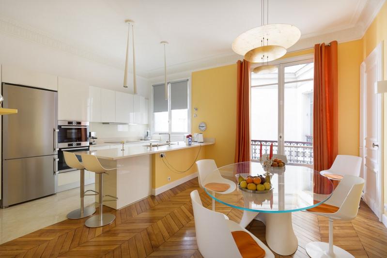 Vente de prestige appartement Paris 8ème 2600000€ - Photo 4