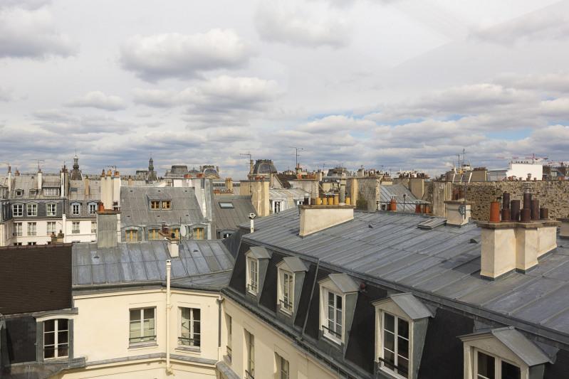Deluxe sale apartment Paris 7ème 2771000€ - Picture 10