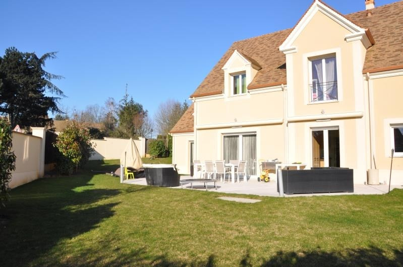 Vente de prestige maison / villa St nom la breteche 1270000€ - Photo 2
