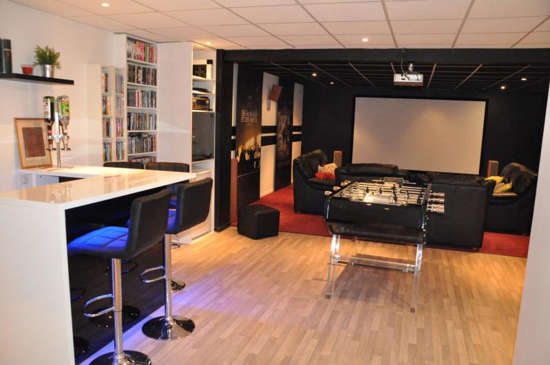Deluxe sale house / villa St nom la breteche 1470000€ - Picture 15