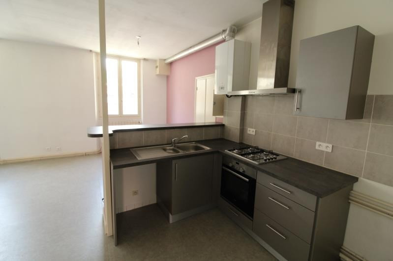 Affitto appartamento Voiron 651€ CC - Fotografia 2