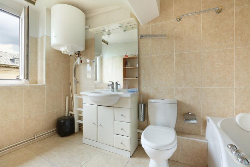 Immobile residenziali di prestigio appartamento Paris 6ème 447200€ - Fotografia 8