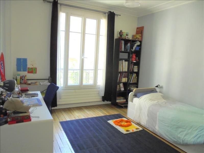 Sale apartment Bois colombes 650000€ - Picture 5