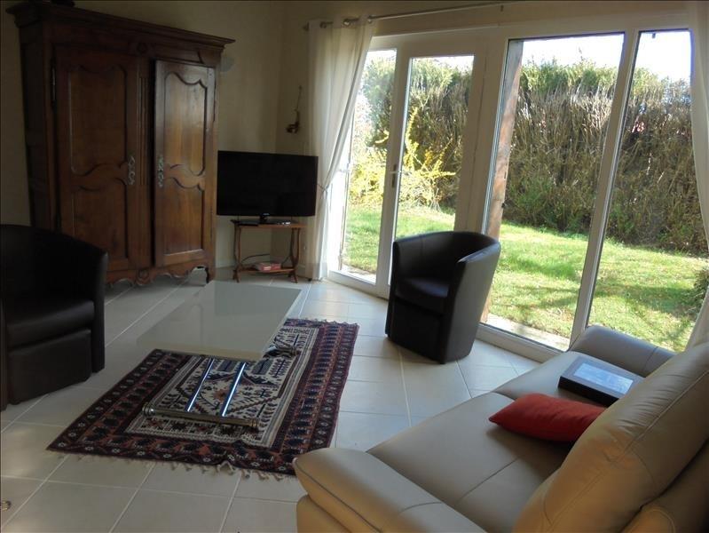 Vente maison / villa Avermes 268000€ - Photo 8