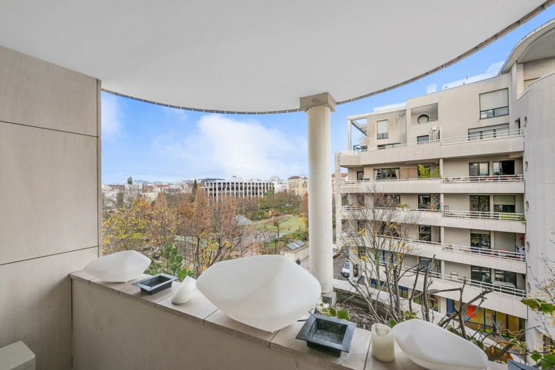 Vente de prestige appartement Boulogne-billancourt 1 750 000€ - Photo 1