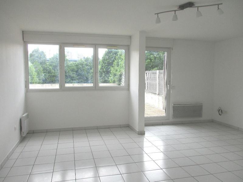 Location appartement Grenoble 599€ CC - Photo 1