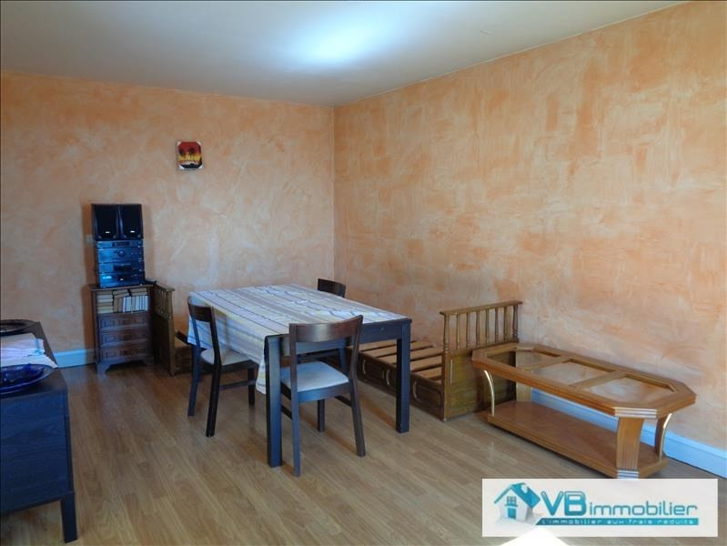 Vente appartement Champigny sur marne 122 000€ - Photo 2