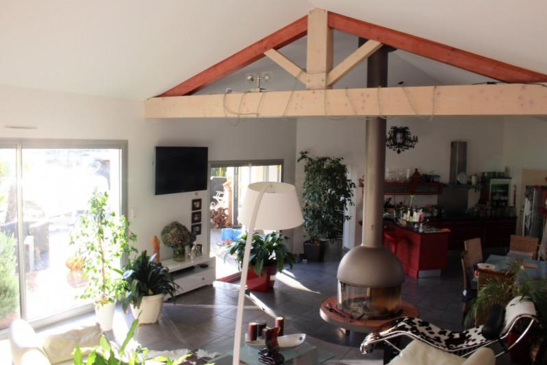 Vente maison / villa Talmont st hilaire 495000€ - Photo 3