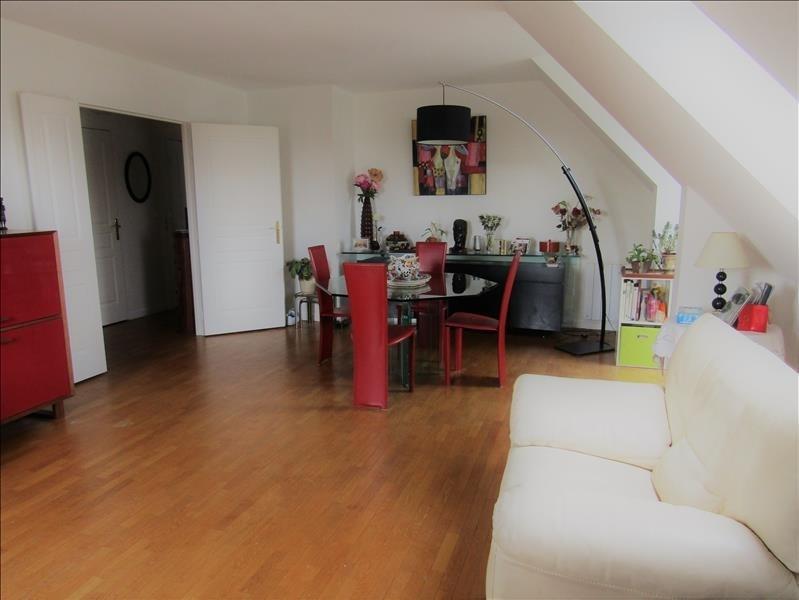 Venta  apartamento Maisons-laffitte 590000€ - Fotografía 3