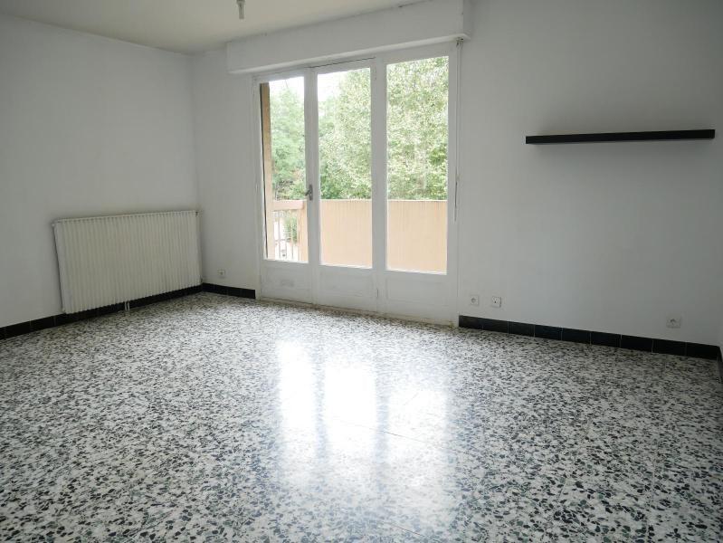 Location appartement Aix en provence 544€ CC - Photo 1