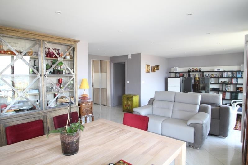 Sale apartment Chambery 223 400€ - Picture 1