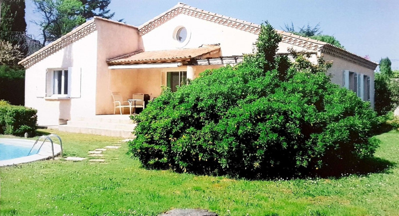 Viager maison / villa Uzès 82 500€ - Photo 9