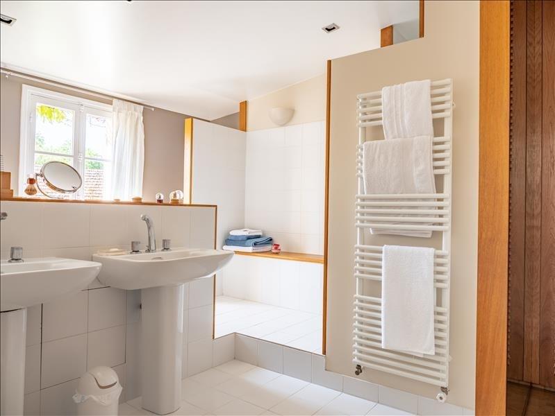 Vente de prestige maison / villa Versailles 1800000€ - Photo 9