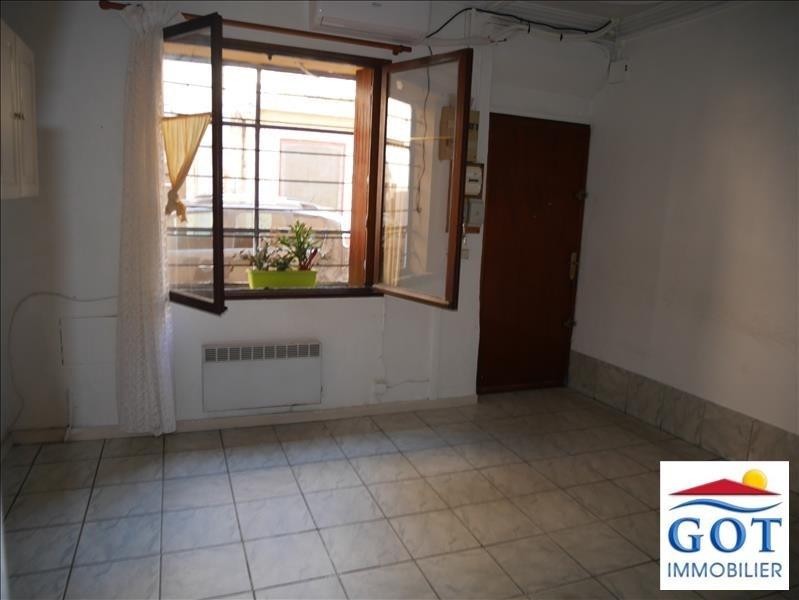 Sale house / villa St laurent de la salanque 65500€ - Picture 2