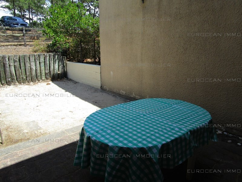 Vacation rental house / villa Lacanau-ocean 515€ - Picture 8