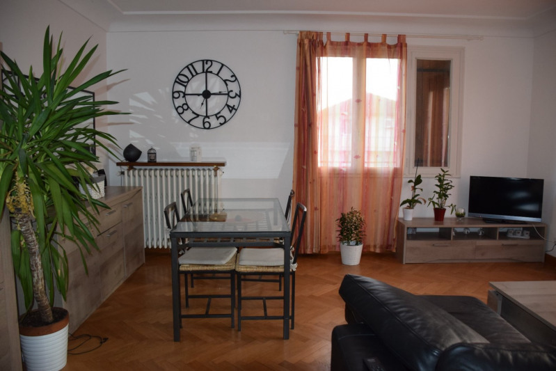 Vente maison / villa St andre de corcy 299000€ - Photo 5