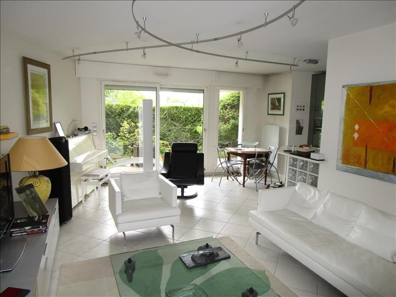 Vente appartement Montmorency 259 000€ - Photo 2