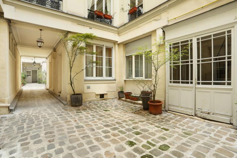 Verkoop van prestige  appartement Paris 4ème 735000€ - Foto 11