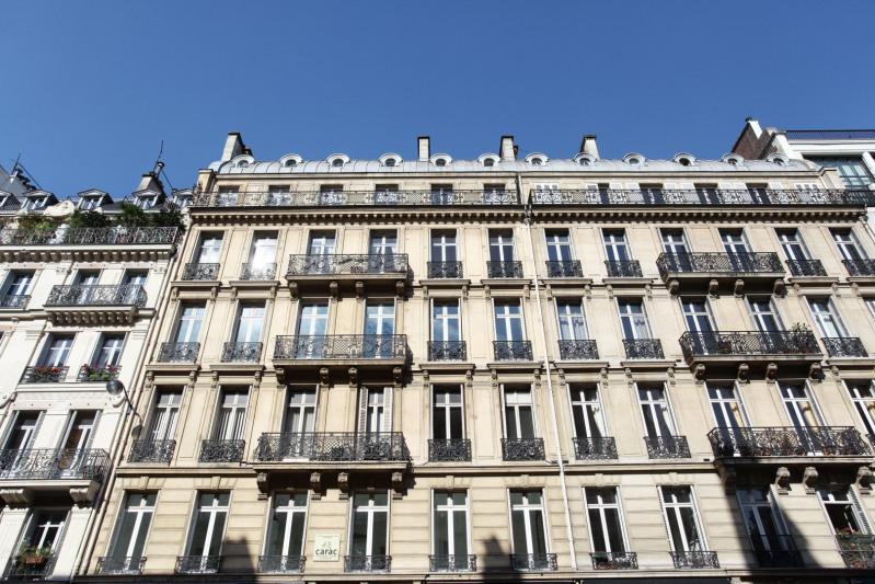 Verhuren  appartement Paris 6ème 5965€ CC - Foto 16
