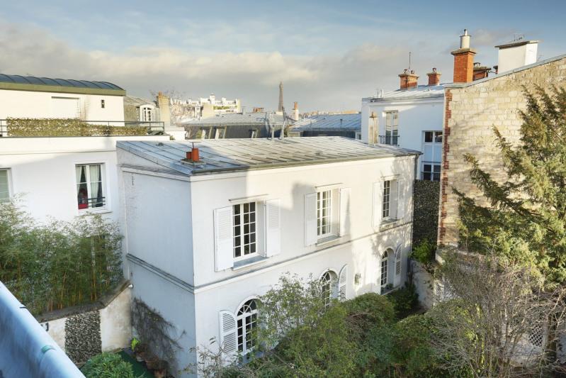 Alquiler  casa Paris 16ème 4400€ CC - Fotografía 13