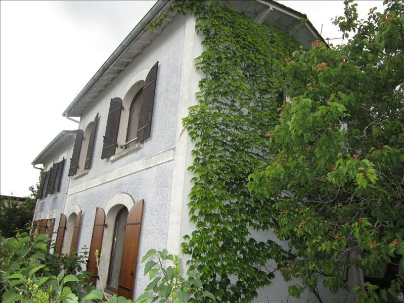 Sale house / villa Moulin neuf 148 000€ - Picture 1